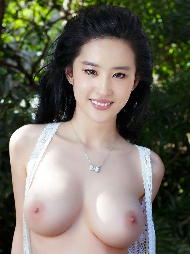 Chinese sex actresses nude — pic 11