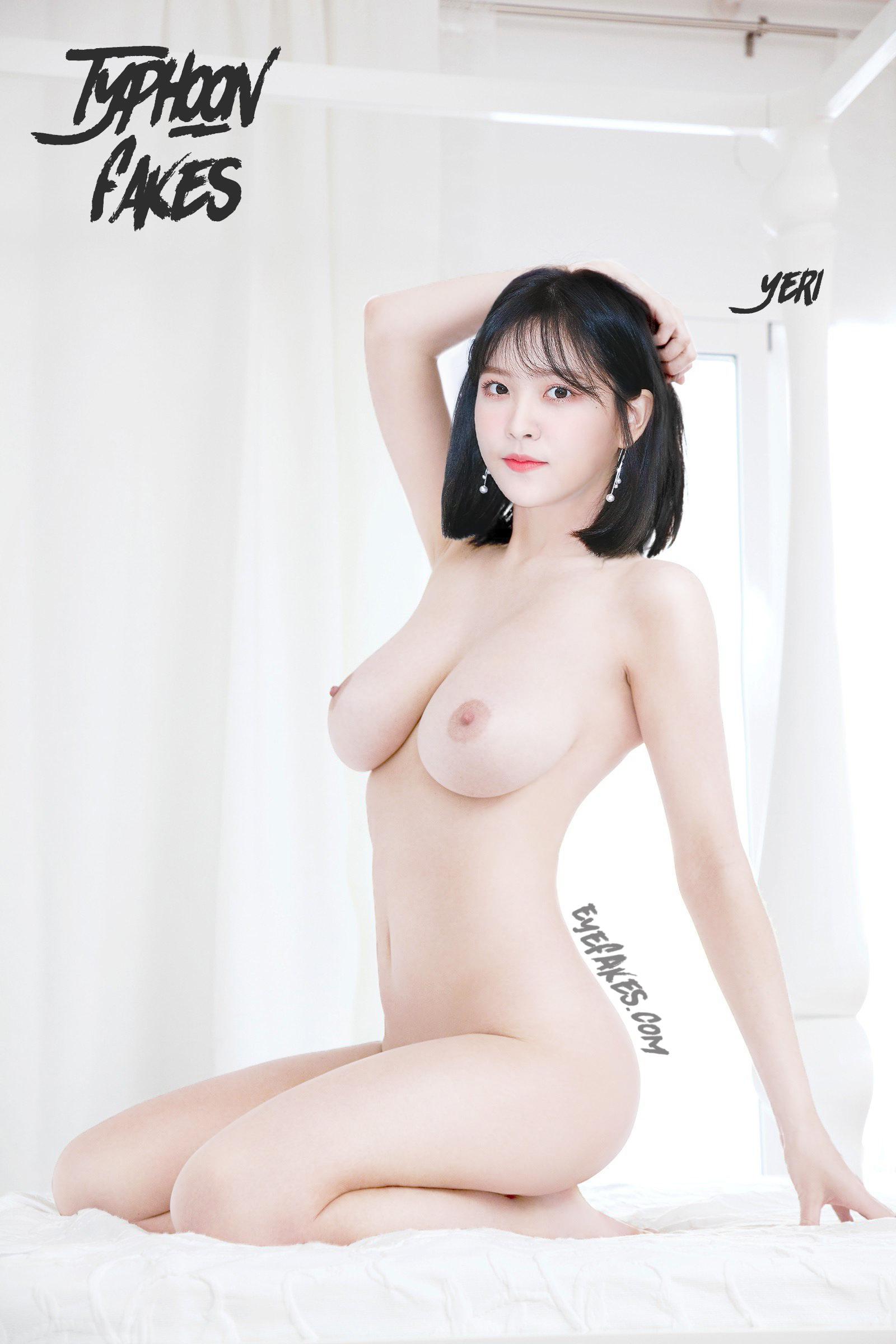 Korean tv show nude