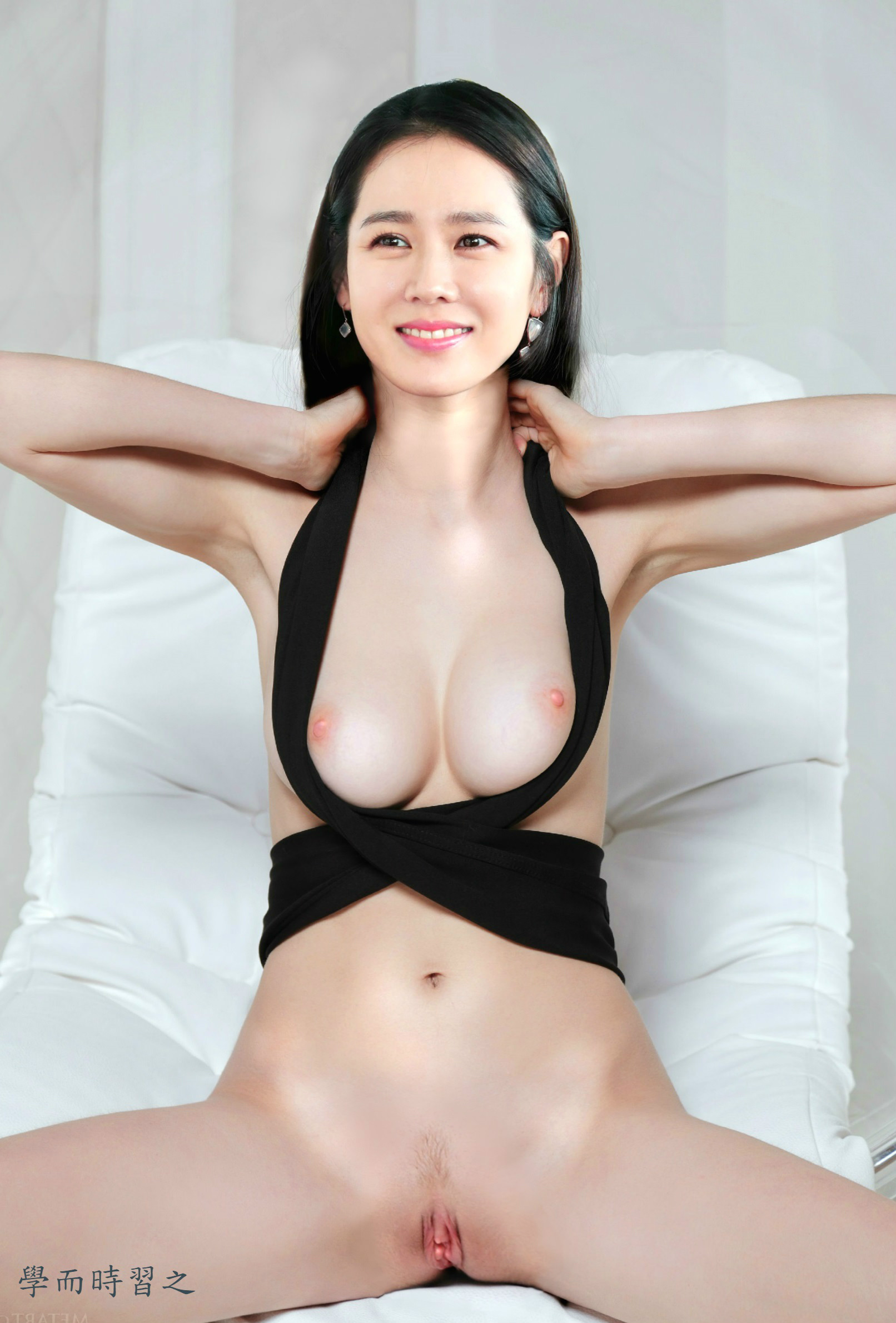 Amateur mature no bra big boobs