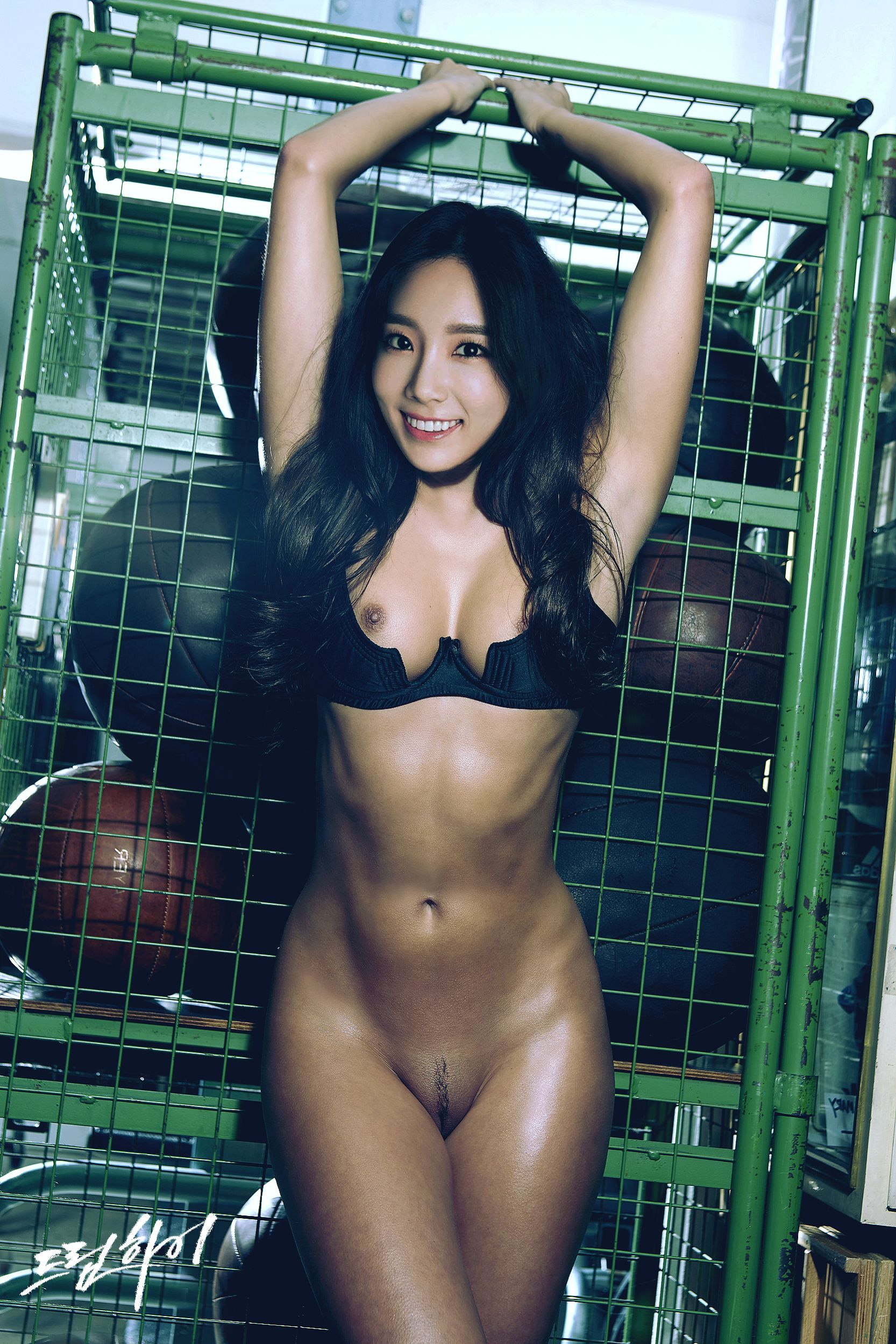 Kiana Kim Playboy Asian Celebrity, Busty Korean Model Kiana Kim